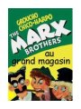 Les Marx Brothers au grand magasin